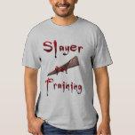 Slayer in Training Shirt