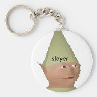 slayer keychain