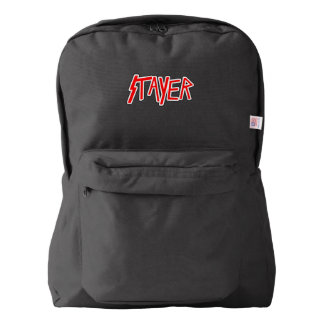 SLAYER Typo American Apparel™ Backpack
