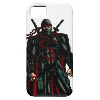 Slayer white background iPhone SE/5/5s case