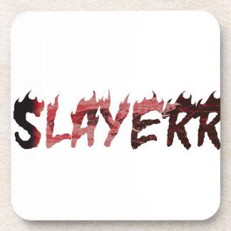 SLAYERR CRAIG XEN COASTER