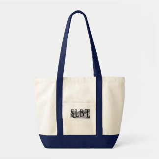 SLBT Regular lLogo Tote Bag