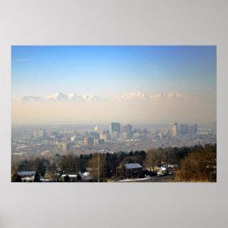 SLC Pollution Poster