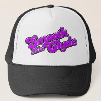 SLC Purple Logo Trucker Hat