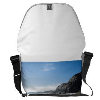 Slea Head, Dingle Penisula Messenger Bag