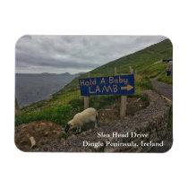 Slea Head Drive Dingle Peninsula, Ireland Magnet