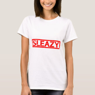 Sleazy Stamp T-Shirt