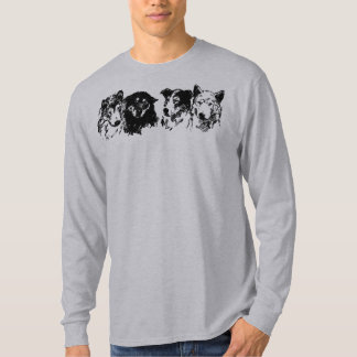 Sled Dogs T-Shirt