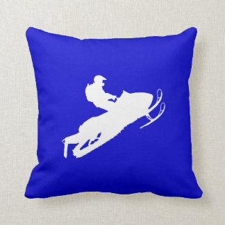 Sled Pillow