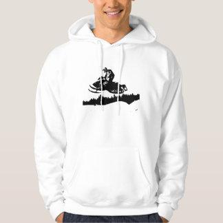 sled sweatshirt