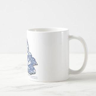 SLEDDER-1-dit Coffee Mug