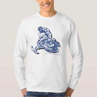 SLEDDER-1-dit T Shirts