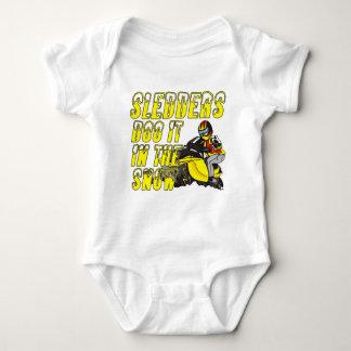 SledderDooDesign Tshirts
