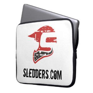 "Sledders.com ""Icon"" 15"" Laptop Sleeve"