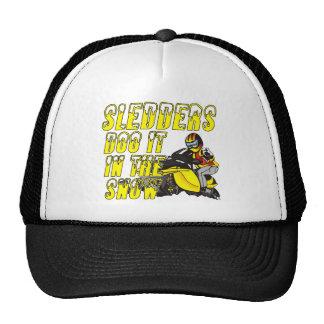 Sledders Doo Gorra