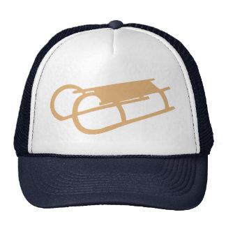 Sledge Mesh Hat