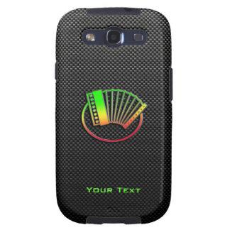 Sleek Accordion Samsung Galaxy SIII Cases