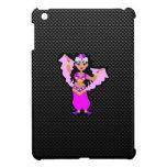 Sleek Belly Dancer iPad Mini Case