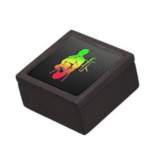Sleek Boxing Premium Gift Boxes