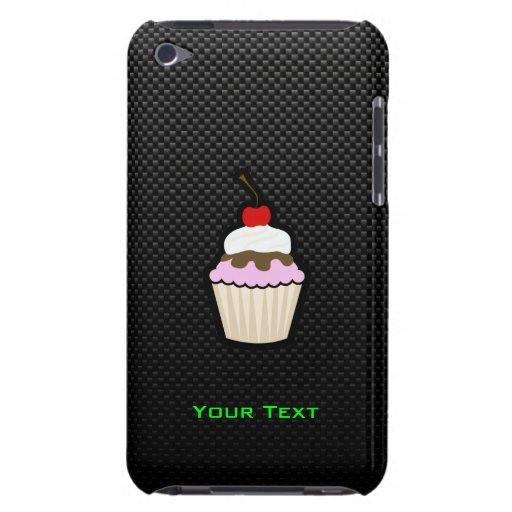 Sleek Cupcake iPod Touch Case