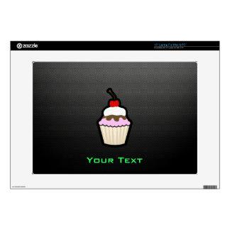 Sleek Cupcake Skins For Laptops