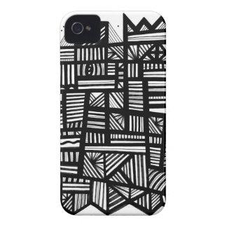 Sleek Delightful Adorable Fun Case-Mate iPhone 4 Case