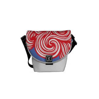 Sleek Delightful Adorable Fun Courier Bag