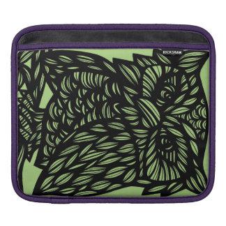 Sleek Delightful Adorable Fun Sleeve For iPads