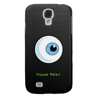Sleek Eyeball Galaxy S4 Cover