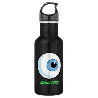 Sleek Eyeball Water Bottle