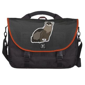 Sleek Ferret Commuter Bag