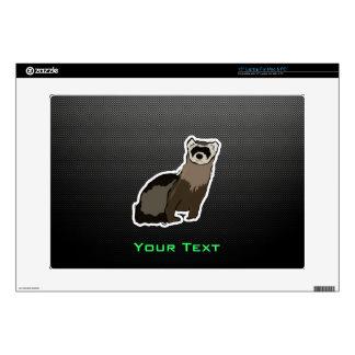 """Sleek Ferret 15"""" Laptop Skins"""