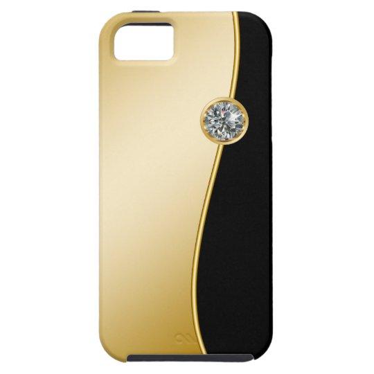 Sleek iPhone 5s Bling Case