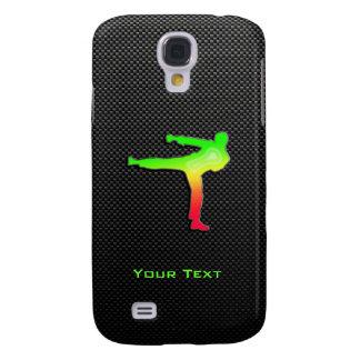 Sleek Martial Arts Galaxy S4 Covers