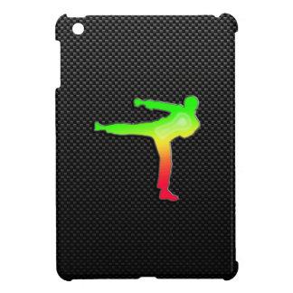 Sleek Martial Arts iPad Mini Covers