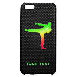 Sleek Martial Arts iPhone 5C Cover