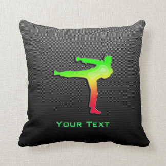 Sleek Martial Arts Pillows