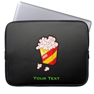 Sleek Popcorn Computer Sleeve