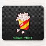 Sleek Popcorn Mousepad