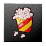Sleek Popcorn Tile