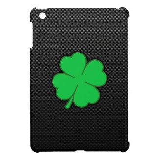 Sleek Shamrock Cover For The iPad Mini