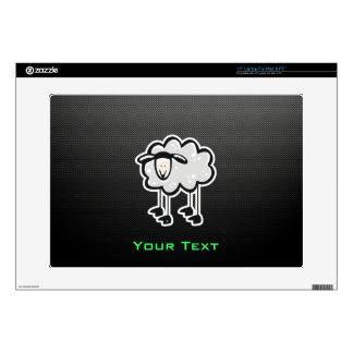 """Sleek Sheep Skin For 15"""" Laptop"""