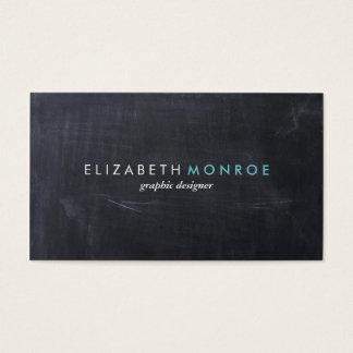 Chalkboard Business Cards & Templates | Zazzle