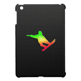 Sleek Snowboarding Cover For The iPad Mini