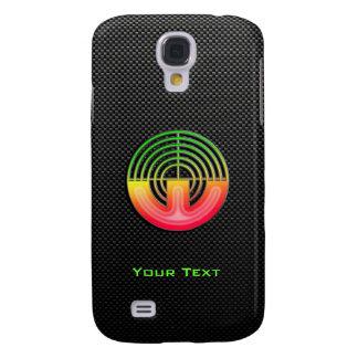 Sleek Sport Shooting Samsung Galaxy S4 Cases
