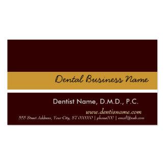 Sleek Stylish Clean  Generic Business Card
