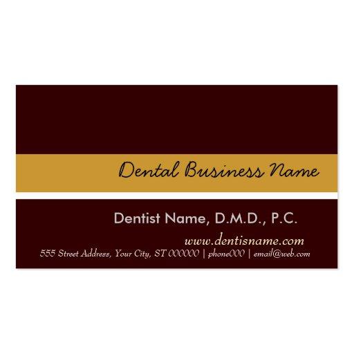 Sleek stylish clean generic business card zazzle for Generic business cards