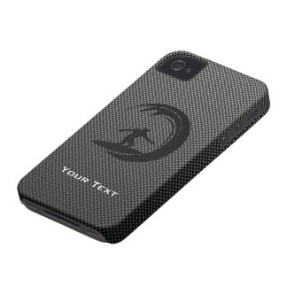 Sleek Surfing iPhone 4 Cover