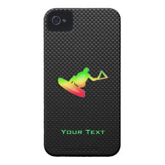 Sleek Wakeboarder Case-Mate iPhone 4 Case