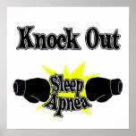 Sleep Apnea Poster